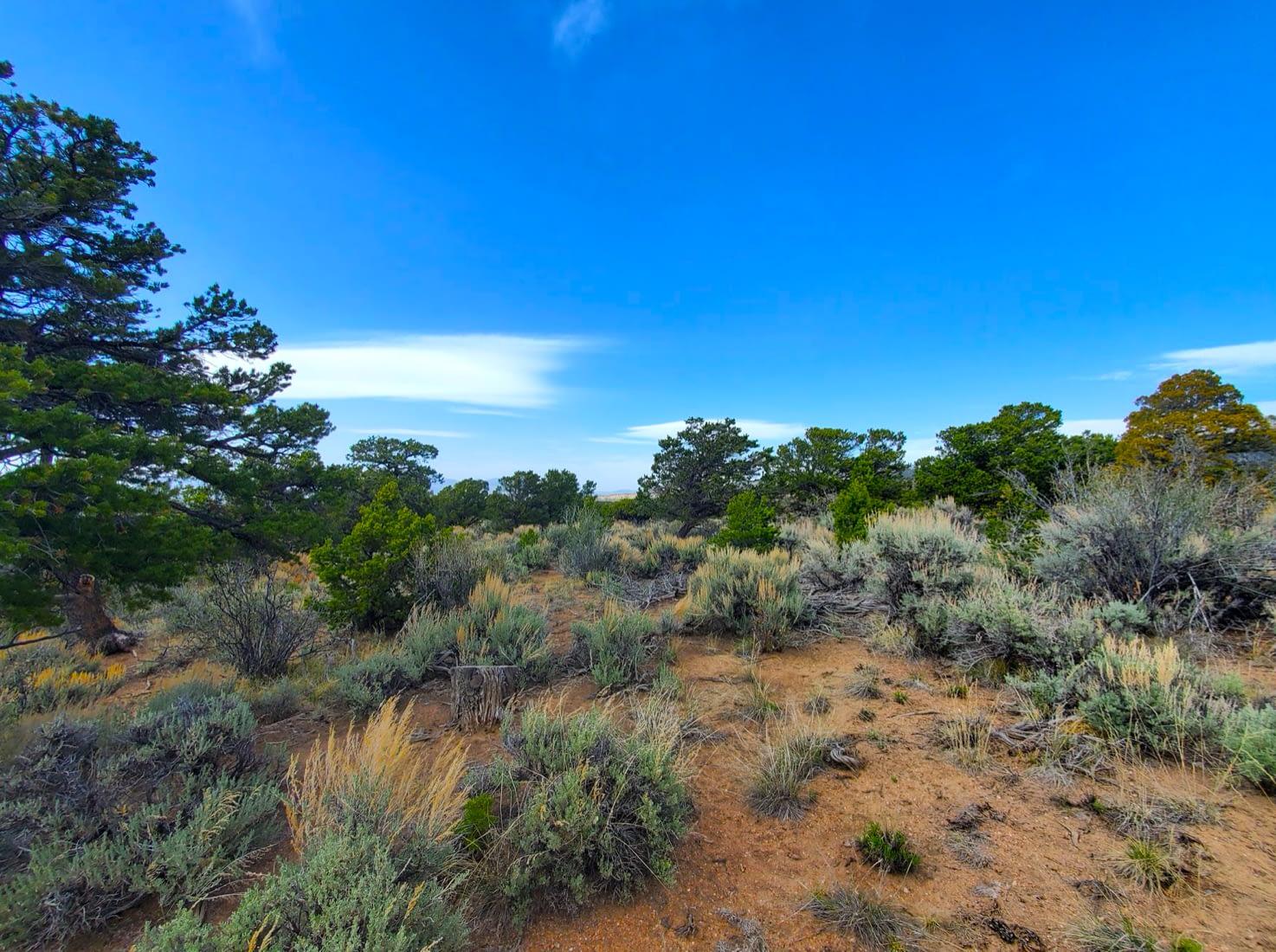 Sierra Grande R-30, CO