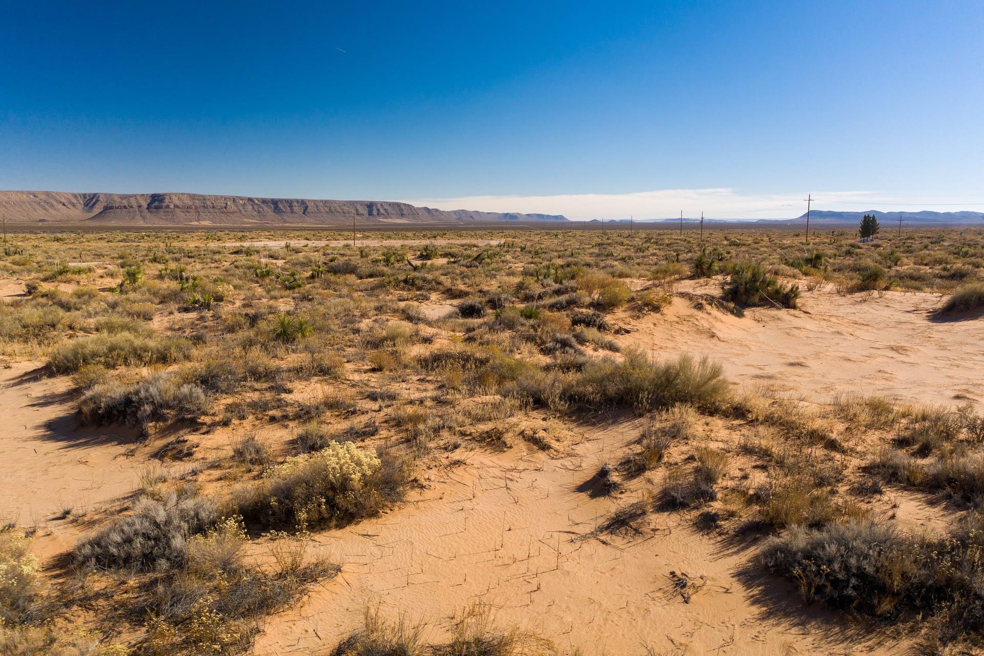 Agua Dulce, El Paso, TX 79928